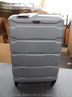 Samsonite 28 in spinner hard suitcase Omni PC