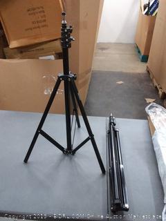 neewer photograph adjustable tripod stands