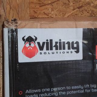 Viking Solutions easy load lifting system