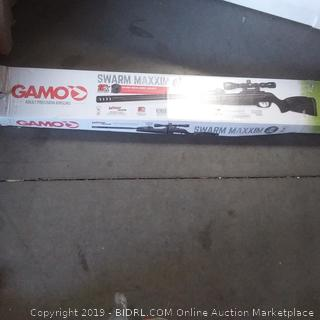 Gamo 10 shot break barrel air rifle