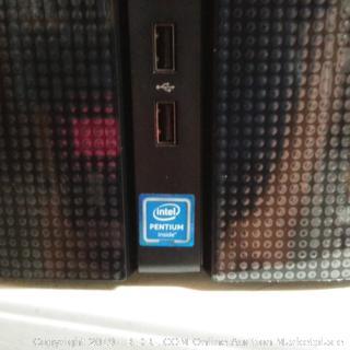 Refurbished Hp Desktop PC (Intel Pentium)