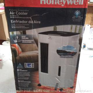 Honeywell Air Cooler