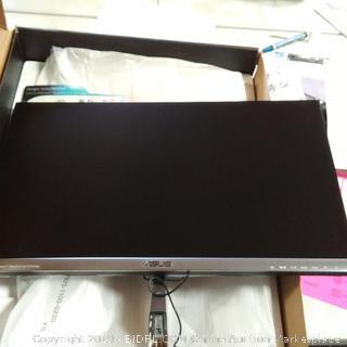 Asus Designo Series MX259 LCD Monitor