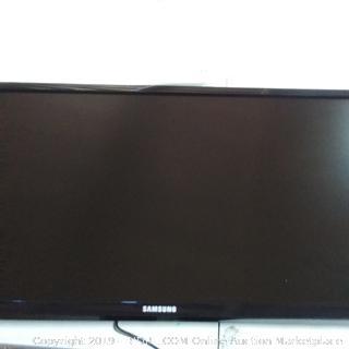 UE590 Samsung Monitor