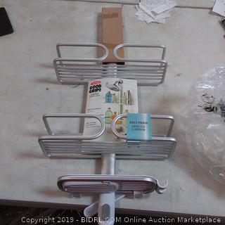 Good Grips Aluminum Shower Caddy