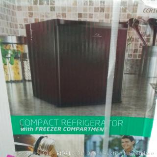 Commercial Cool 1.6 cu.ft Compact Refrigerator