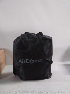 """AirExpect queen-size air mattress 80""""x60""""x19"""""""