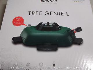 tree Genie