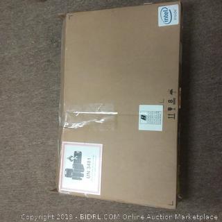 2018 HP 15.6 inch touchscreen Windows home 10 silver