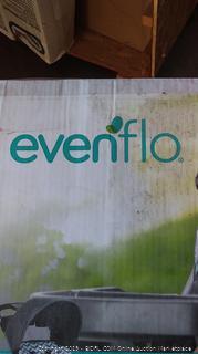 evenflo Travel System