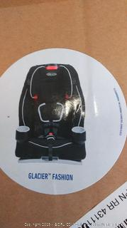 2-in-1 Harness Booster