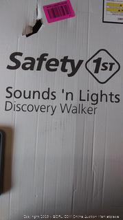 Discovery Walker
