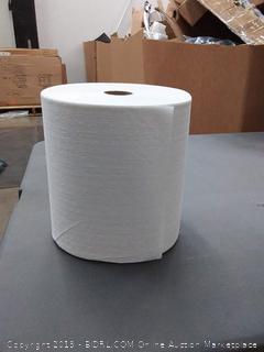 Scott Plus premium hard roll towel 12 pack