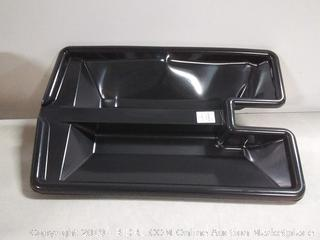 Sunex 8300DP Oil Drip Pan, for Geared Engine Stand