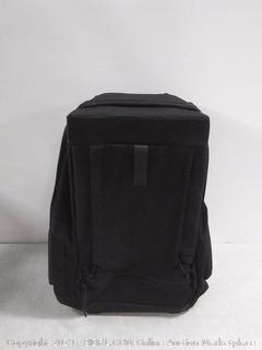 baglane Fusion Elite disc golf backpack bag with seat and cooler