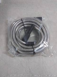 heavy duty metal watering hose flexible