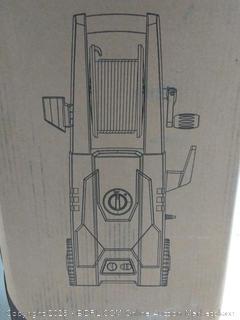 mrliance 3500PSI Electric Pressure Washer (online $179)