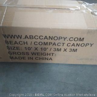 ABCCANOPY