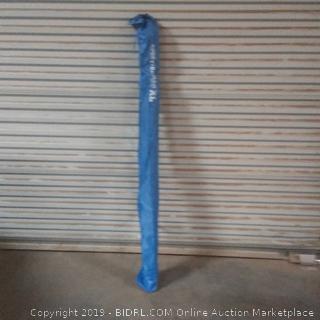Sport Brella XL 9 feet wide UPF 50 plus