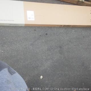 zinus metal platform bed frame Abel