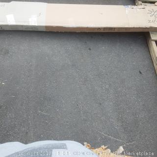 zinus able metal platform bed frame