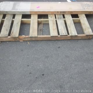 zinus metal platform bed frame able
