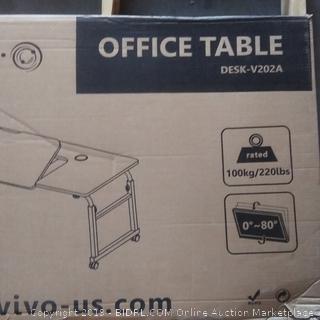 VI vo office table desk v202 a