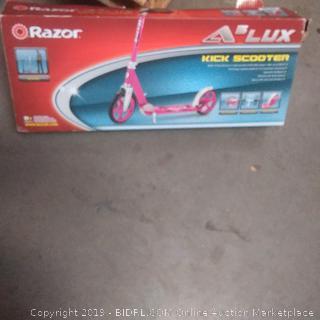 razor Kick Scooter A5 Lux