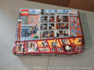 Lego 76108