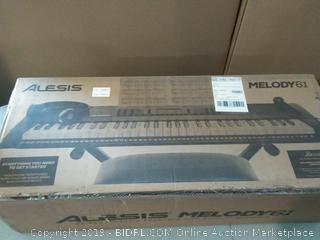 Alexis melody 61 keyboard