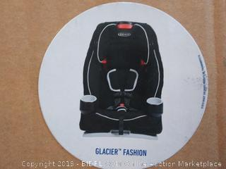 Graco Atlas 65 2 in 1 harness booster