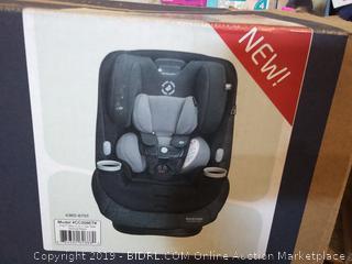 Maxi-Cosi Pria Max 3 in 1 convertible car seat Nomad black