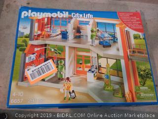 playmobil City Life 291 piece