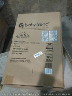 Baby Trend bobbleheads fashion high chair