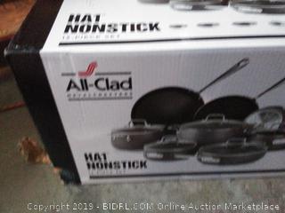 all clad ha1 nonstick