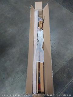 Meeden artist large tripod easel