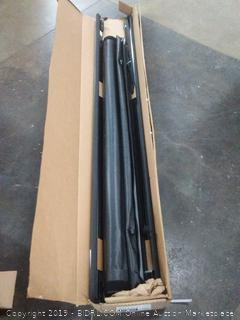 Gator ETX Soft Roll Up Truck Bed Tonneau Cover   53107   fits
