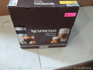 nespresso verturo aeroccino3