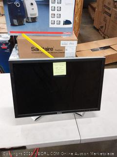 Dell Monitor(does not work)