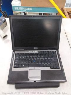 Dell Latitude laptop(does not work)
