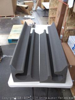 Jocavi acoustic panel - 4 Pieces (Retail $169 for 2 pieces)