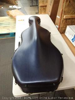 blue cello case ($300+ Online)