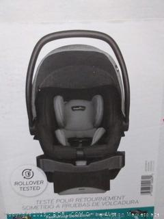 Evenflo litemax DLX infant car seat 4 - 35 lb