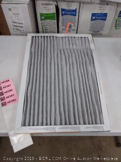 Arm & Hammer Max 16x24x1 Air Filter 1.00 ct Harris Teeter