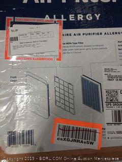Aprilaire air filter