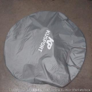 KP kusports 4 person pop-up Dome camping