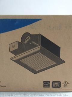 Panasonic ventilating fan