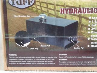 5 gallon hydraulic Reservoir