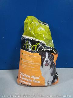 Avoderm Adult Chicken Meal N Brown Rice 30lb(hole in bag) online $55