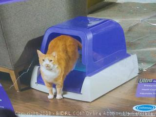 PetSafe - ScoopFree® Ultra Self-Cleaning Litter Box(Factory Sealed) COME PREVIEW!!!! (online $169)